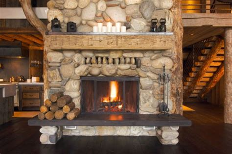 oak shelf brackets traditional oak 100 fotos con ideas de chimeneas rústicas