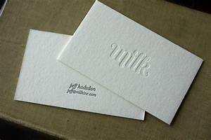 1000 images about raised letter business cards on With raised lettering business cards