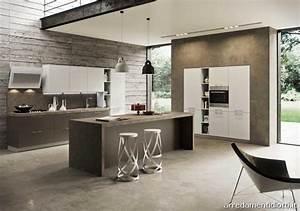 Emejing Colori Adatti Per Cucina Contemporary Ideas