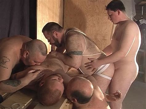 chubby gay orgy gay fetish xxx