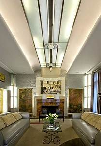 the new york times gt home garden gt image gt With art deco interior chicago