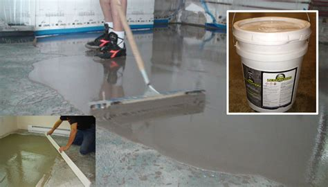 self leveling floor resurfacer for wood levelution self leveling concrete resurfacer corp