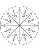 point compass rose  compass rose  images