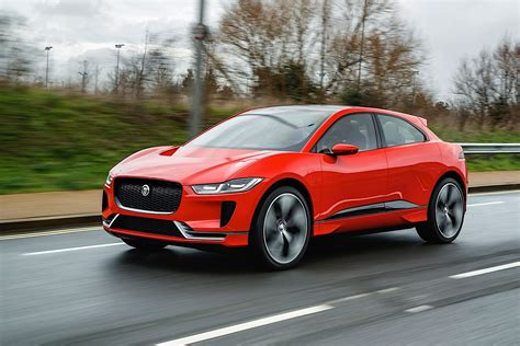 Jaguar Cars2019 : 2019 Jaguar Suv Price And Release Date