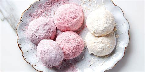 Pastel Butter Cookies Recipe
