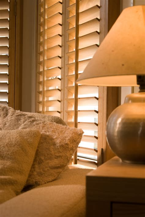 wooden shutters esher quality  affordable prices