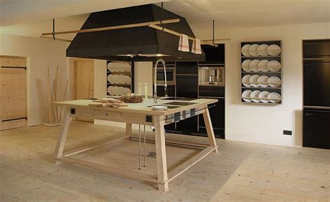 Nils Holger Moormann Berge by Kitchen By Nils Holger Moormann