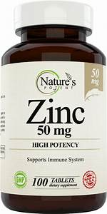 Best Rated In Zinc Mineral Supplements  U0026 Helpful Customer Reviews
