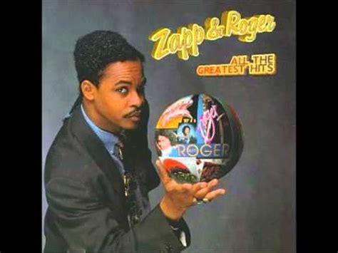 zapp floor mp3 zapp roger all the greatest hits