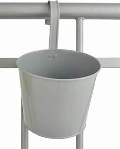 Pot Pour Balcon : pot de fleur balcon suspendre ~ Teatrodelosmanantiales.com Idées de Décoration