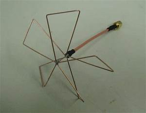 fm fractal antenna diy do it your self With fractal tv antenna template