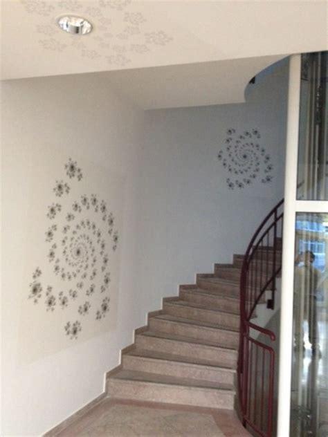 Tapete Treppenhaus tapete treppenhaus stilvolle und praktische ideen f r ihr