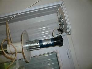 Moteur Pour Volet Roulant électrique : r parer un volet roulant lectrique fiche pratique ~ Edinachiropracticcenter.com Idées de Décoration