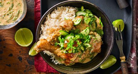 slow cooked curried chicken drumsticks diy gardening