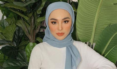 biodata sharifah rose instafamous popular malaysia  hiburan