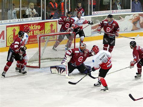 Hören sie jetzt aktuelle statements aus dem lager der red bulls! Eishockey mit Deggendorf Fire | Tourismusverband Ostbayern ...