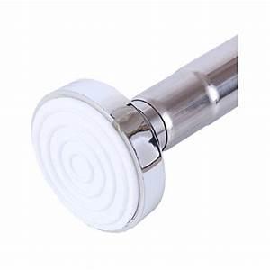 Stange Für Duschvorhang Ohne Bohren : duschvorhangstange hochwertige duschstange ohne bohren ~ A.2002-acura-tl-radio.info Haus und Dekorationen
