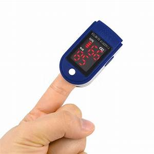 Wrist Pulse Oximeter Reviews