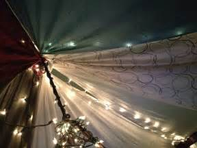 Blanket Fort Ideas