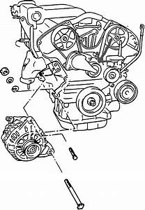 How Do I Change The Alternator On A 2003 Sonata  What Are
