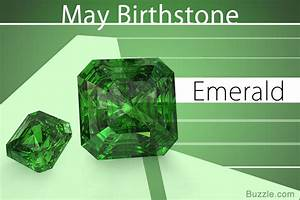 What are the Twelve Birthstones By Month? Check Yours Too