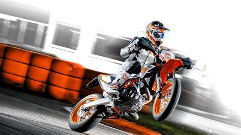 Supermoto Wallpapers (65+ Images