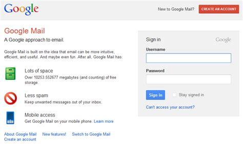 Gmail Login Troubleshooting
