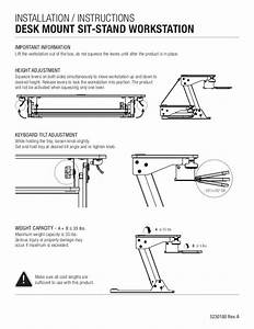 Imovr Ziplift Installation Instructions