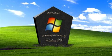 It's The End Of Days For Windows XP - Microsoft Will Send