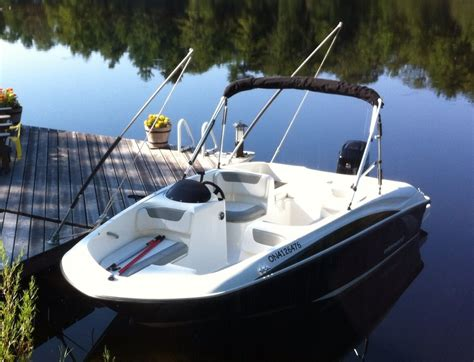 Boat Names Bayliner by Bayliner Element Page 2 The Hull Boating And