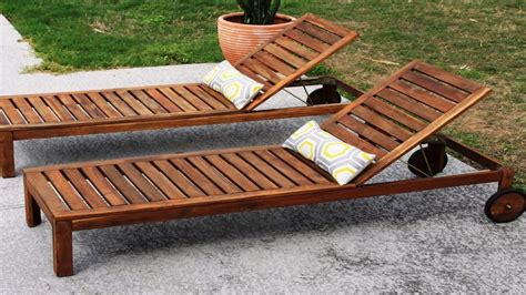wood chaise lounge outdoor wooden lounge furniture related for wooden chaise lounge