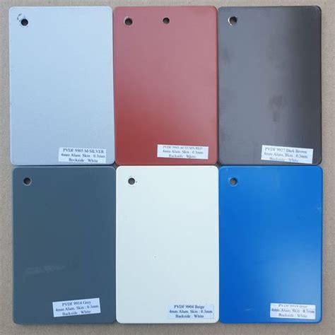 aluminium composite panel acp roof installation  singapore