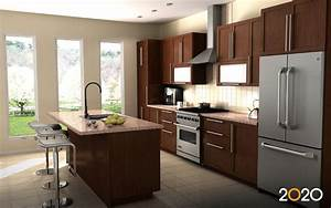 kitchen cabinets design software free download kitchen With best brand of paint for kitchen cabinets with 3d wood wall art