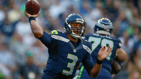cowboys  seahawks score stats highlights preseason