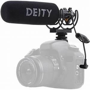 Deity Microphones User Manual