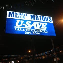 save car truck rental car rental  carmack blvd