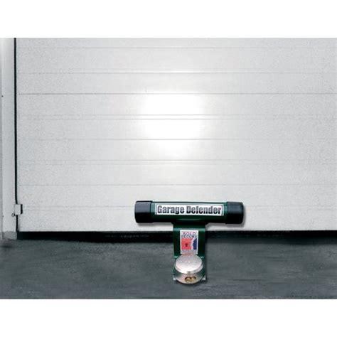 antivol porte de garage basculante topiwall