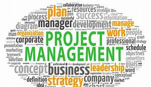 Project Management In Marketing  Enhance Marketing Career