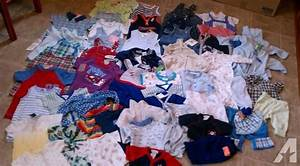 BABY BOY CLOTHING - - Size 0-3 months - - XL LOT!! (South ...