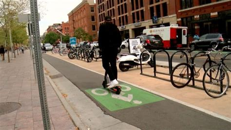denver e scooter new colorado now allows e scooters on the road not