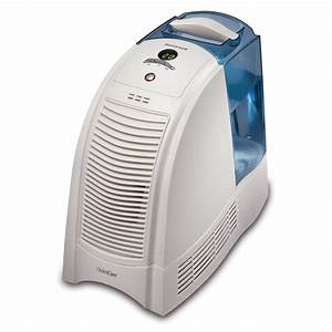 Honeywell Quietcare Cool Moisture Humidifier Manual