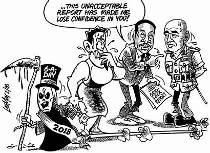 Jamaica Gleaner Cartoon Cartoons Today Tuesday January