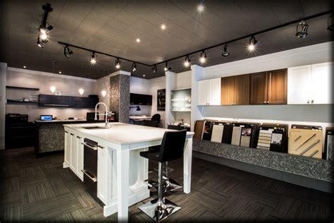 salle de montre cuisine cuisine sélection cuisines sur mesure
