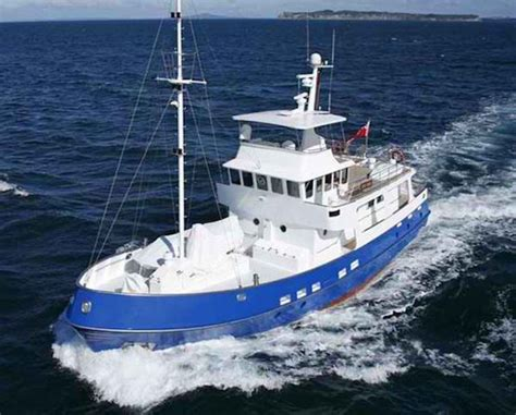 Expedition Boats For Sale used 22m expedition yacht for sale boats for sale yachthub