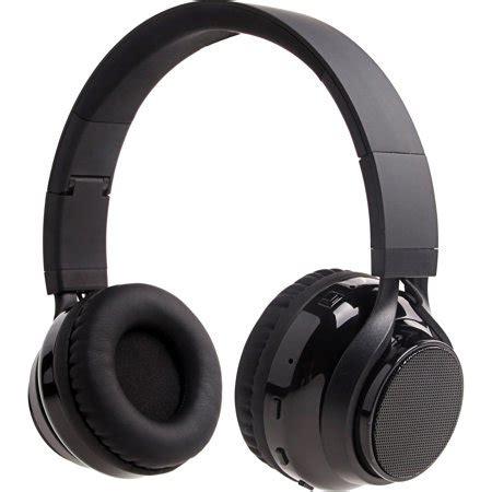ilive iahb284b duo bluetooth headphones and portable