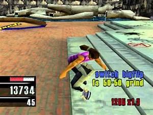 Thrasher: Skate and Destroy Walkthrough (10 of 12) - YouTube