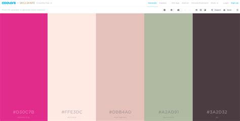 sites sobre paleta de cores  todo designer precisa saber