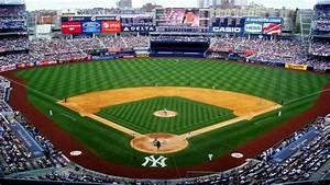 Yankee Stadium, it's like everything els by Bob Feller ...
