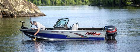 Alumacraft Boat Gauges by 2016 Alumacraft 165 Sport Boat