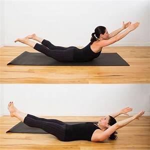 Bodyweight Ab Workout